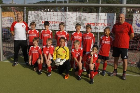 E1-Junioren Saison 2011/12