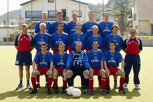 SVU 2002-2003